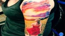 Tattoo Ideas - Tattoo Designs - Tattoo Art - Amazing Tattoos Shares 4