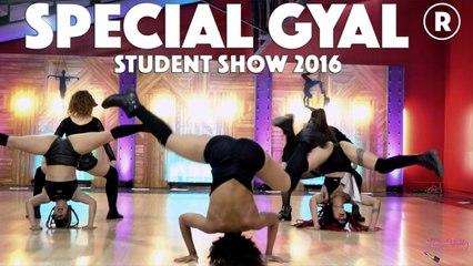 Speical Gyal Formation Show In Paris - Inscriptions Ouvertes Pour 2016-2017