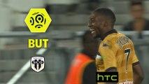 But Karl TOKO EKAMBI (38ème) / Girondins de Bordeaux - Angers SCO - (0-1) - (GdB-SCO) / 2016-17