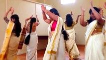 hot girls Thiruvatira at IT park malayalam hot girls videos
