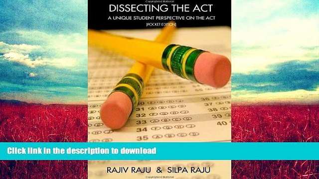 READ  Dissecting the ACT: A Unique Student Perspective on the ACT or ACT Test Prep with Real ACT