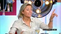 """Xavier Dolan va t-il faire jouer Adèle dans un de ses films comme le dit la rumeur ? Il répond dans """"C à vous"""""""