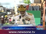 Third Azmat-class Fast Attack Craft inducted in Pakistan Navy fleet