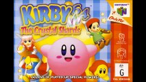 Kirby Return to Dream Land Planet Popstar Mid Boss Wii Kirby 64 Soundfonts N64 OST Theme Song Music Official Video Nintendo 2016