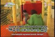 SHINee Hello Baby Bölüm 3 [Türkçe Altyazılı]