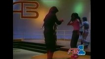 THIS IS A CLASSIC SOUL TRAIN 1970'S GET DOWN STUFF AND YOU KNOW YOU GOT DOWN TO SOUL TRAIN, I KNOW I DID