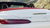 Mercedes-Benz Mercedes-AMG GT Roadster Exterior Design