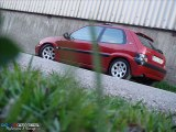 Peugeot 106 Quiksilver Turbo vs Citroen Saxo VTS Drag By MMPower