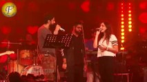 NEW BOLLYWOOD ROCK ON TEAM ARE REHEARSING FOR THE ROCK ON CONCERT