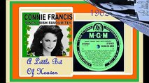 Connie Francis - A Little Bit Of Heaven
