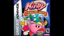 Kirby the Amazing Mirror Moonlight Mansion and Carrot Mansion Kirby 64 Soundfonts N64 OST Theme Song Music Official Video Nintendo 2016