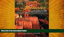 there is  The Inclusive Classroom: Strategies for Effective Differentiated Instruction