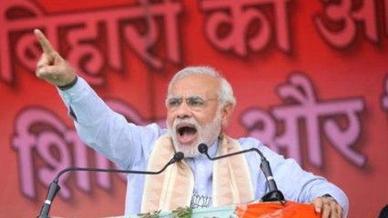 Narendra Modi turns 66 today, here's what happened so far