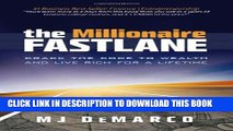 [PDF] The Millionaire Fastlane: Crack the Code to Wealth and Live Rich for a Lifetime. Full Online