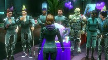 Saints Row: Gat out of Hell - Welcome to the hell
