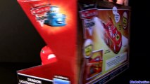 Cars Toons Dragon Lightning McQueen Lights & Sounds Tokyo Mater Light Up Disney Pixar car toys