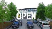 Révisez vos classiques! Moselle Open 2016: J-1