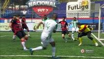 Confira os melhores momentos de Vitória 0x3 Guarani