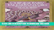 [PDF] Chinese Fairy Tales and Fantasies (The Pantheon Fairy Tale and Folklore Library) Popular