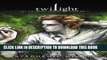 [PDF] Twilight: The Graphic Novel, Vol. 2 (The Twilight Saga) Popular Online
