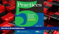 Enjoyed Read 5 Practices for Orchestrating Task-Based Discussions in Science