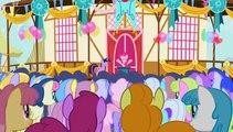 My Little Pony Temporada 1 Capítulo 4 Temporada de Cosecha.