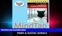 behold  Bundle: Statistics for Business   Economics, Revised, Loose-leaf Version, 12th + MindTap
