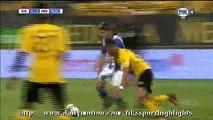 Arber Zeneli Goal HD - Roda 0-3 Heerenveen - 17-09-2016 HD