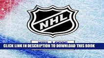 [PDF] NHL Logos To Color 2016: All 30 National Hockey League Logos - Unique coloring book for kids