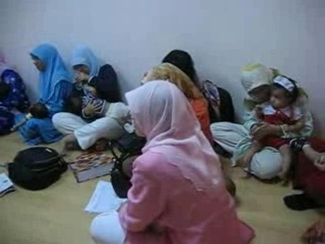 Breastfeeding Wave 2007 (Ending 2)