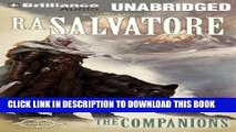 [PDF] The Companions (The Sundering) Exclusive Full Ebook
