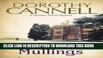 [New] Murder at Mullings: A 1930s country house murder mystery (A Florence Norris Mystery)