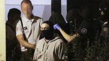 Arrestate in Francia tre donne, legate ad auto con bombole a gas