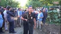 Başbakan Yıldırım Heyelan nedeniyle zarar gören köyü ziyaret etti | Haber Videoları