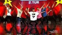 Yetenek Sizsiniz Türkiye 22.Bölüm HD Tek Parça - 17 Eylül 2016 | Part 2