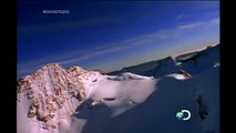 Mega Construções - Túnel ferroviário de 57 km no Alpes Suíços - [Dublado] Discovery Channel HD