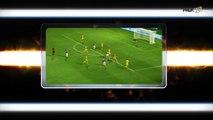 Best Goal Αυγούστου του Μάαρτεν Μάρτενς - PAOK TV