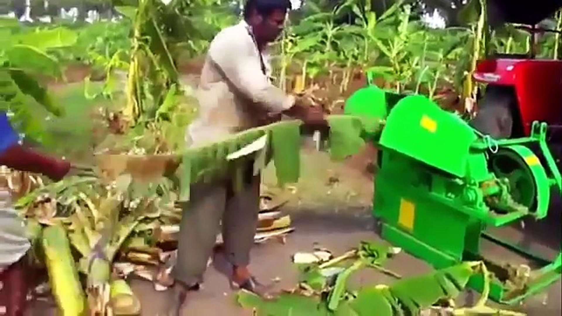 Agriculture Technology 2016 - Heavy Equipment Technology Machinist