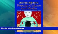 Big Deals  Rethinking Popular Culture and Media  Best Seller Books Most Wanted