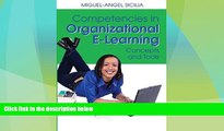 Must Have PDF  Competencies in Organizational E-Learning  Free Full Read Most Wanted