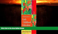Must Have PDF  Introduction to Early Childhood Education 5th (fifth) edition Text Only  Free Full