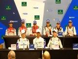 2016 COTA Race Press Conference