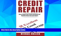 Big Deals  Credit Repair: How to Repair Your Credit and Remove all Negative Items from Your Credit