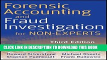 New Book Forensic Accounting and Fraud Investigation for Non-Experts
