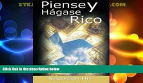 Big Deals  Piense y hagase rico (Spanish Edition)  Free Full Read Most Wanted