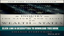 Collection Book An Inquiry into the Nature and Causes of the Wealth of States: How Taxes, Energy,