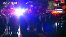 Умышленным назвал взрыв мэр Нью-Йорка, но пока без связи с терроризмом