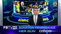 FBTV, HD Kalitesiyle Yeni Yayın Döneminde