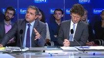 """François Fillon : """"Mon nom n'a jamais été cité une seule fois dans une affaire"""""""
