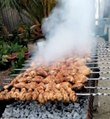 Armenian Barbecue | Important information from my Armenian dad | Real BBQ